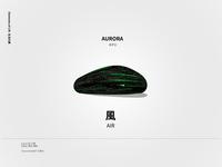 Aurora - Futuristic Soap [Packaging]
