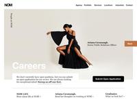050 Job Listing | 100 Days of UI Design