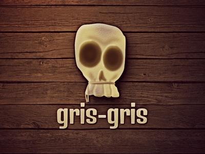 gris-gris logo