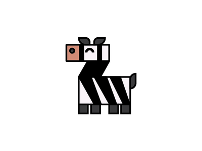 Zebra africa zoo zebra alphabet animal alphabet