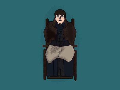 Bran Stark bran stark got game of thrones