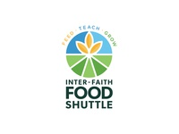 Inter-Faith Food Shuttle Rebrand