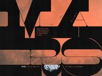 Mars Maelstrom