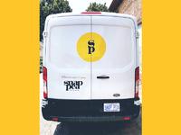 Snappea truck 4d