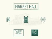 Historic Market Hall