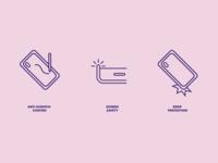 Momo Icons