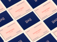 Happy Hearts Business Cards