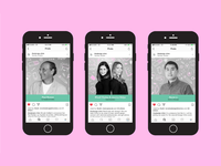 The Design Clinic Instagram Content