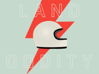 Land Oddity