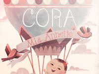 World, meet Cora!