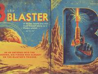 Blaster spread
