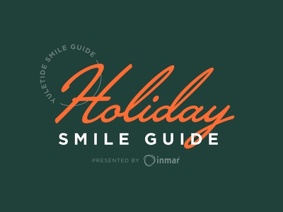 Holiday Smile Guide