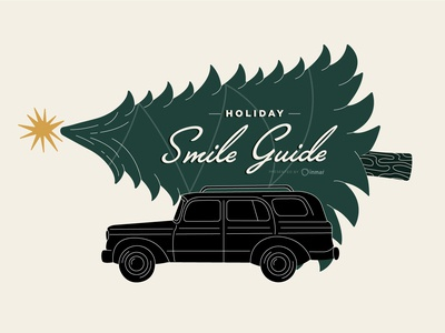 Holiday Smile Guide // 2