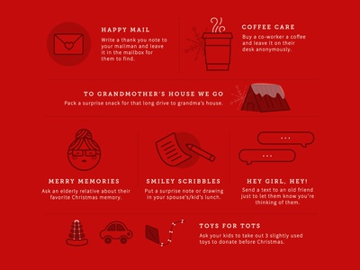 Holiday Smile Guide // 3