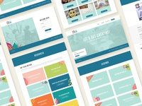Art Feeds | Web Design
