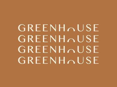 Greenhouse Grille | Restaurant Branding