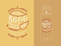 Kefir Packaging
