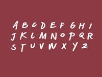Klements Alphabet