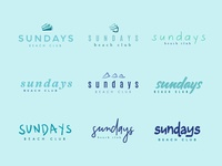 Sundays Progress