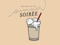 Summer Soirèe