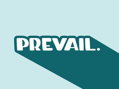 Prevail Final Logo