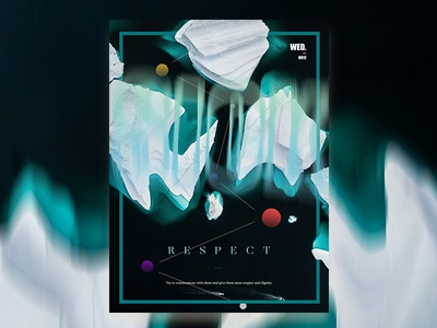 Day.306 P. | Respect