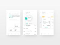 Koodaa mobile app preview