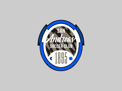 San Andreas Soccer Club