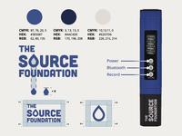 The Source Branding
