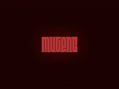 Logotype MUTENG