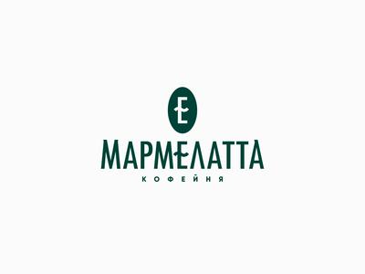 Marmelatta Logotype