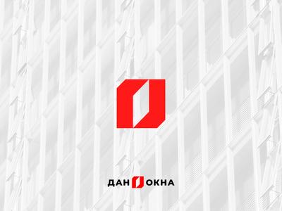 Dan Okna Logotype