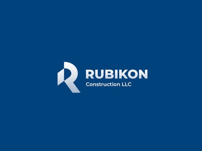 Rubikon Logotype