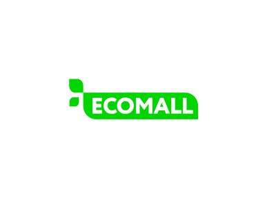 Ecomall Logotype