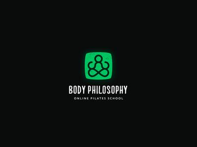 Body Philosophy Logotype