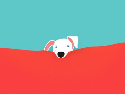 snap puppy dog