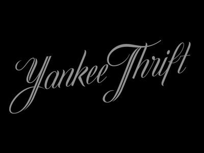 Boston Magazine lettering typography editorial magazine type