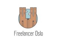 Freelancer Oslo Meetup Group Logo