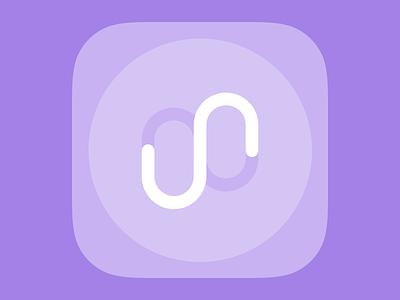 Loop Health App Icon icon app