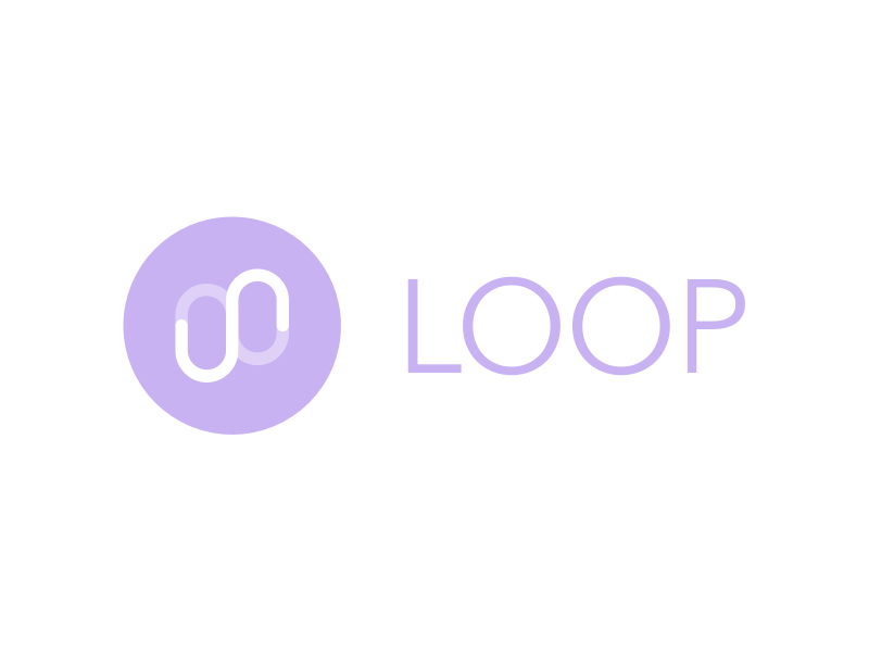 Loop healthware logo