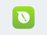 Go Speak App Icon
