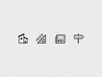 Old Icons from 2012