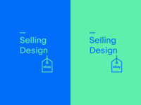 Ebay Selling Design Logo