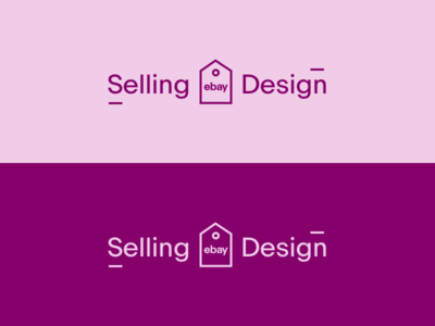 Ebay Selling Design Logo 2