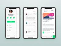 Mail app
