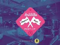 Manila East Dribbble Meet-up 02