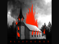 Blasphemer - Black Metal Mix