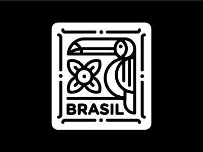 Brazil Stickermule Playoff