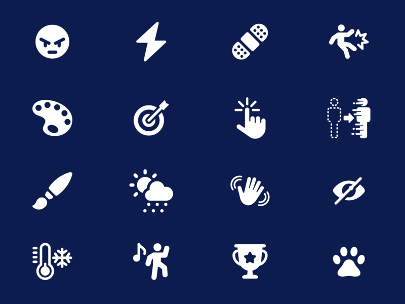 UI Icons ui design icon iconography icons design icons pack iconset vector ui icons