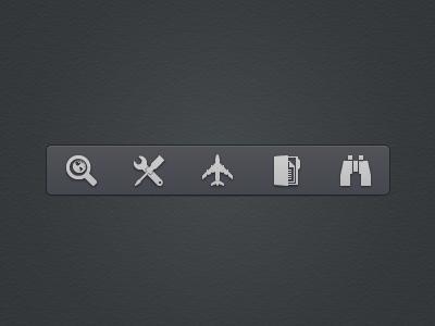 Icons icons ui illustrator vector